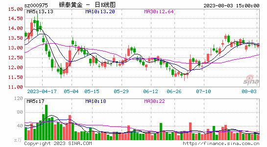 银泰资本大股东方案增持公司不超越1.5亿股
